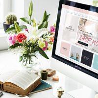 女性目線のホームページ改善